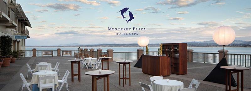 exclusive group rates monterey