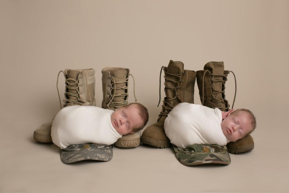 rochester mn twins newborn
