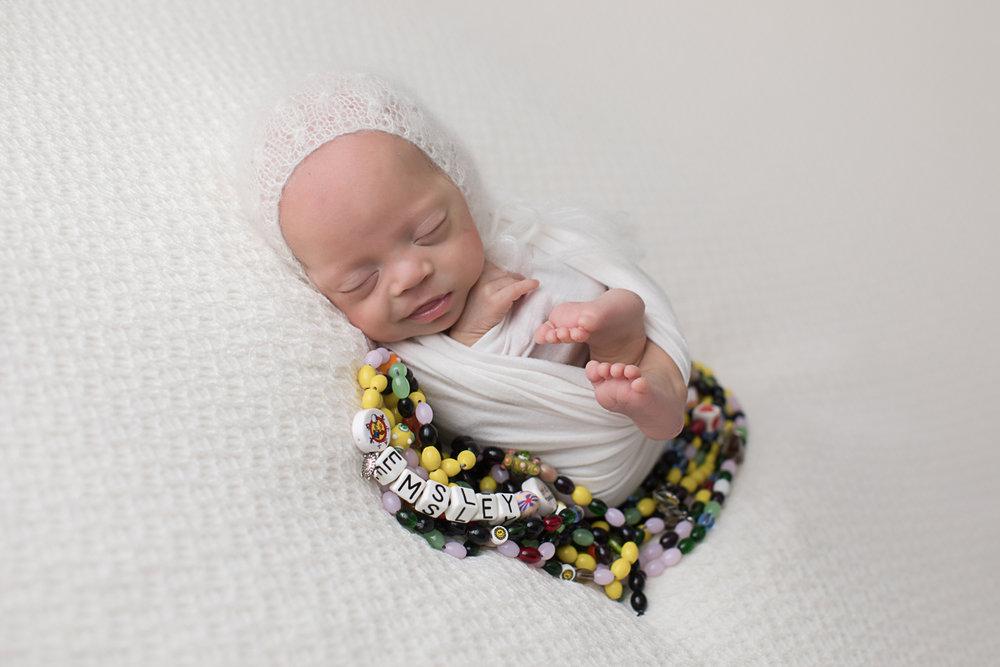 emsley newborn