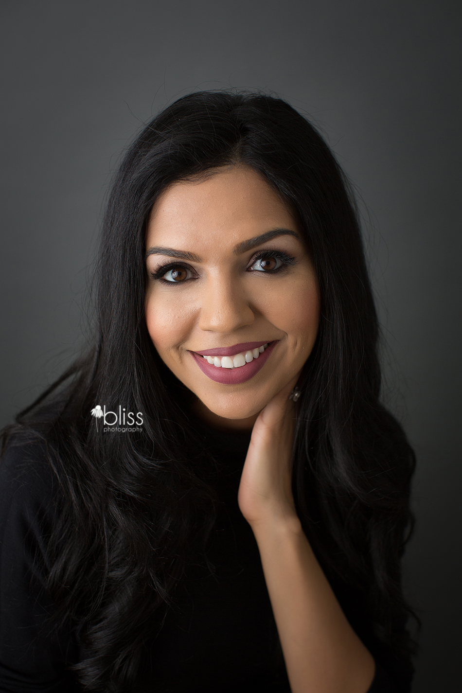 Rochester MN Headshot photographer