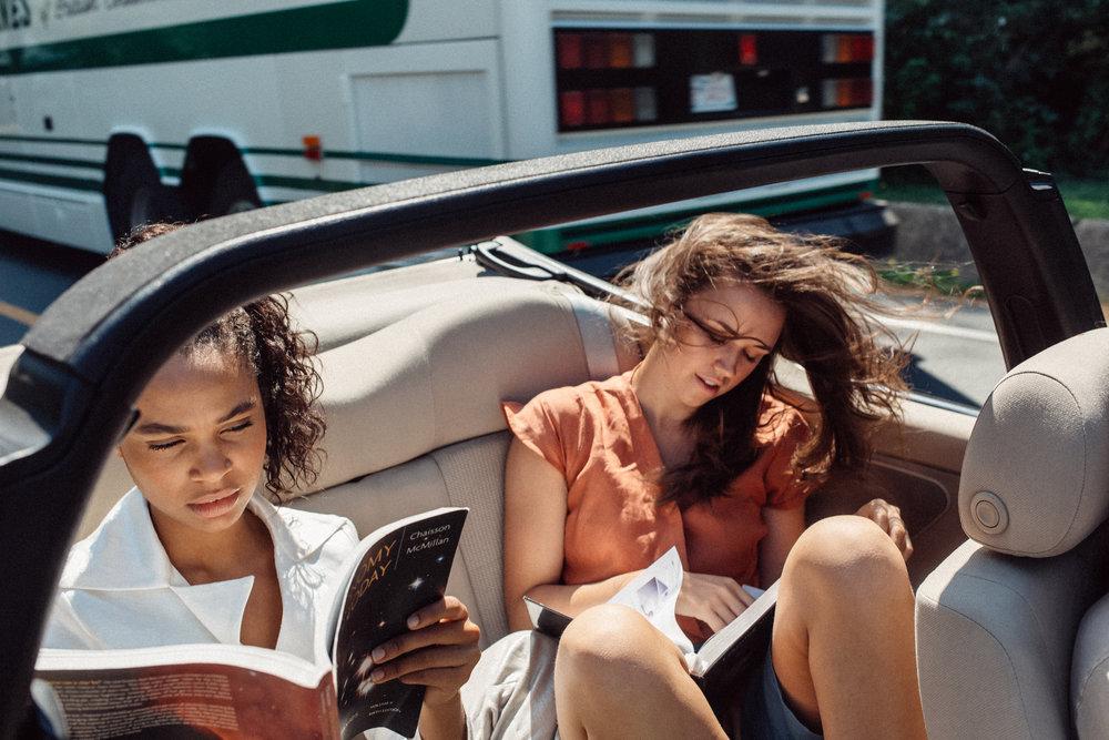 Nesta  &  Lilllian  or  Konstantine    Vancouver '17