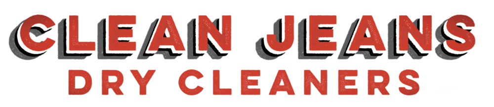 Clean Jeans Dry Cleaners