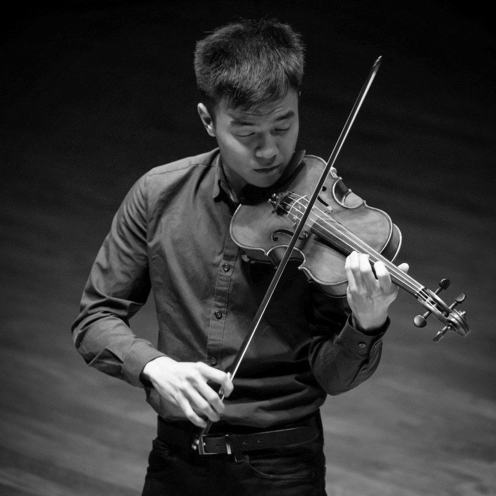 Martin Peh - violin / viola