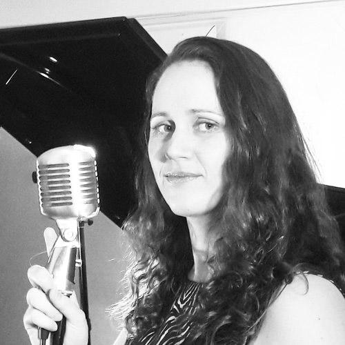 Helena Hulsman - jazz Vocalist