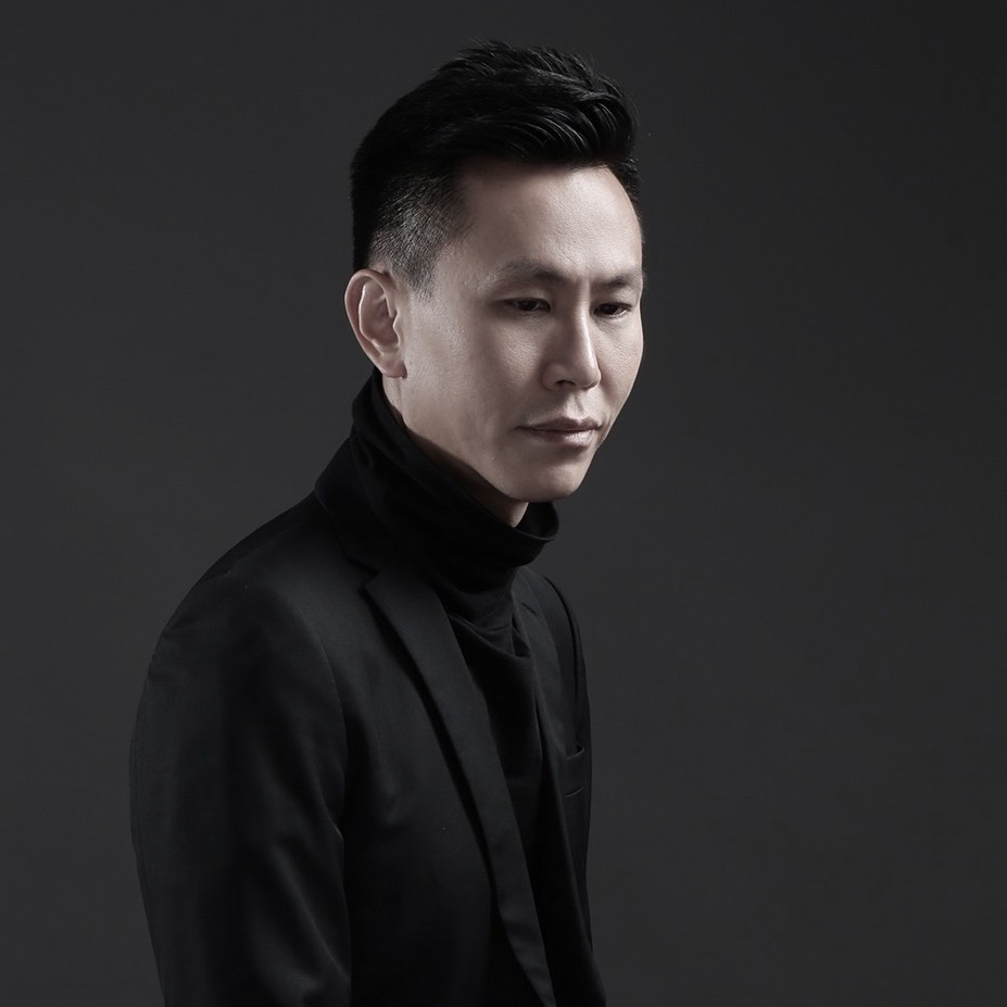 Tze Toh - music director / composerpiano