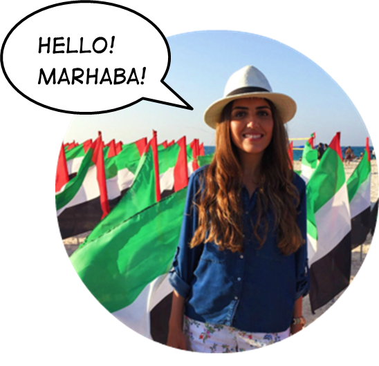 Meet your tour guide in dubai