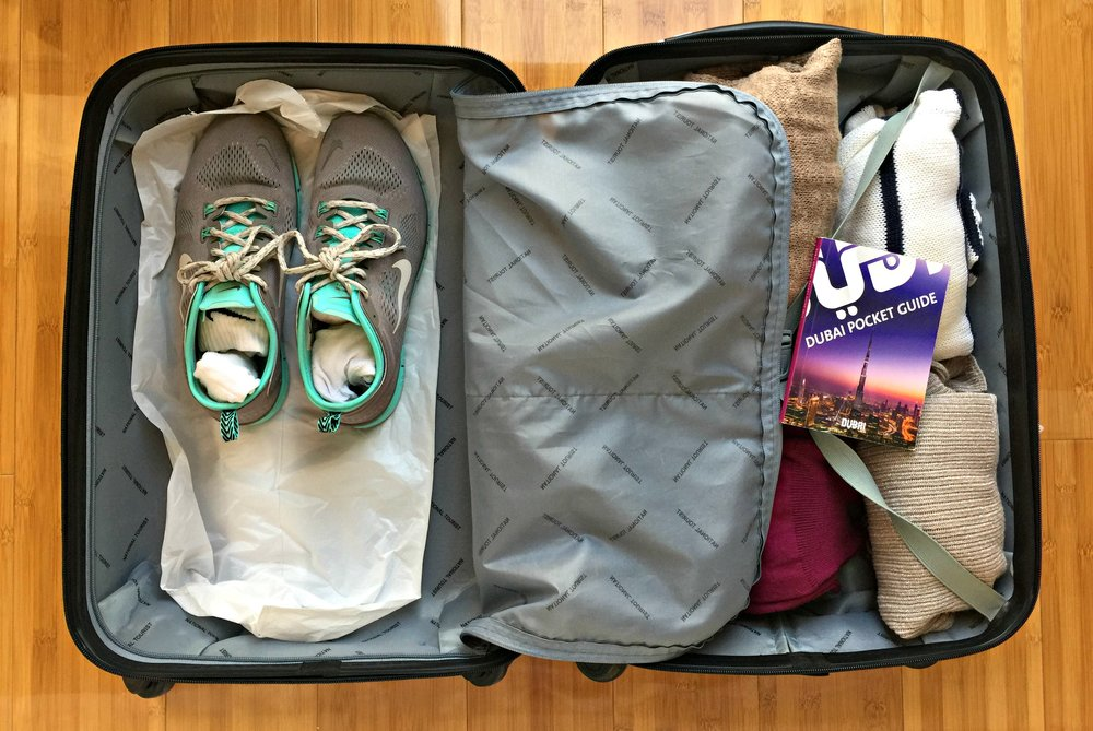 Travel Tips from my followers: Packing Luggage