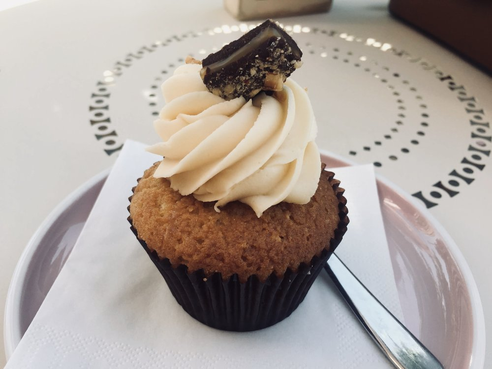 travel guide to london: Peggy Porschen's Cakes