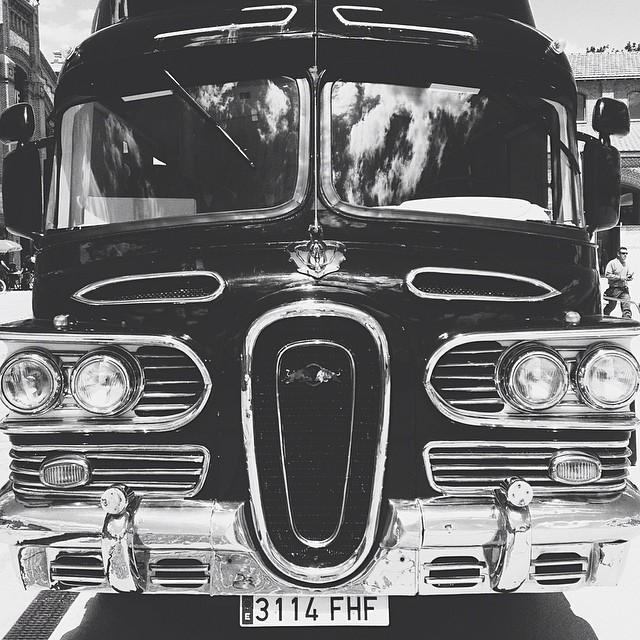 In 4 hours we rock the #redbull tour bus at @zincshower #matadero #redbull @redbull @gonzalowl @jaisiel (at Matadero Madrid)