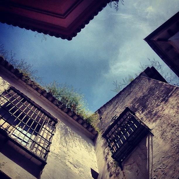 at Sevilla