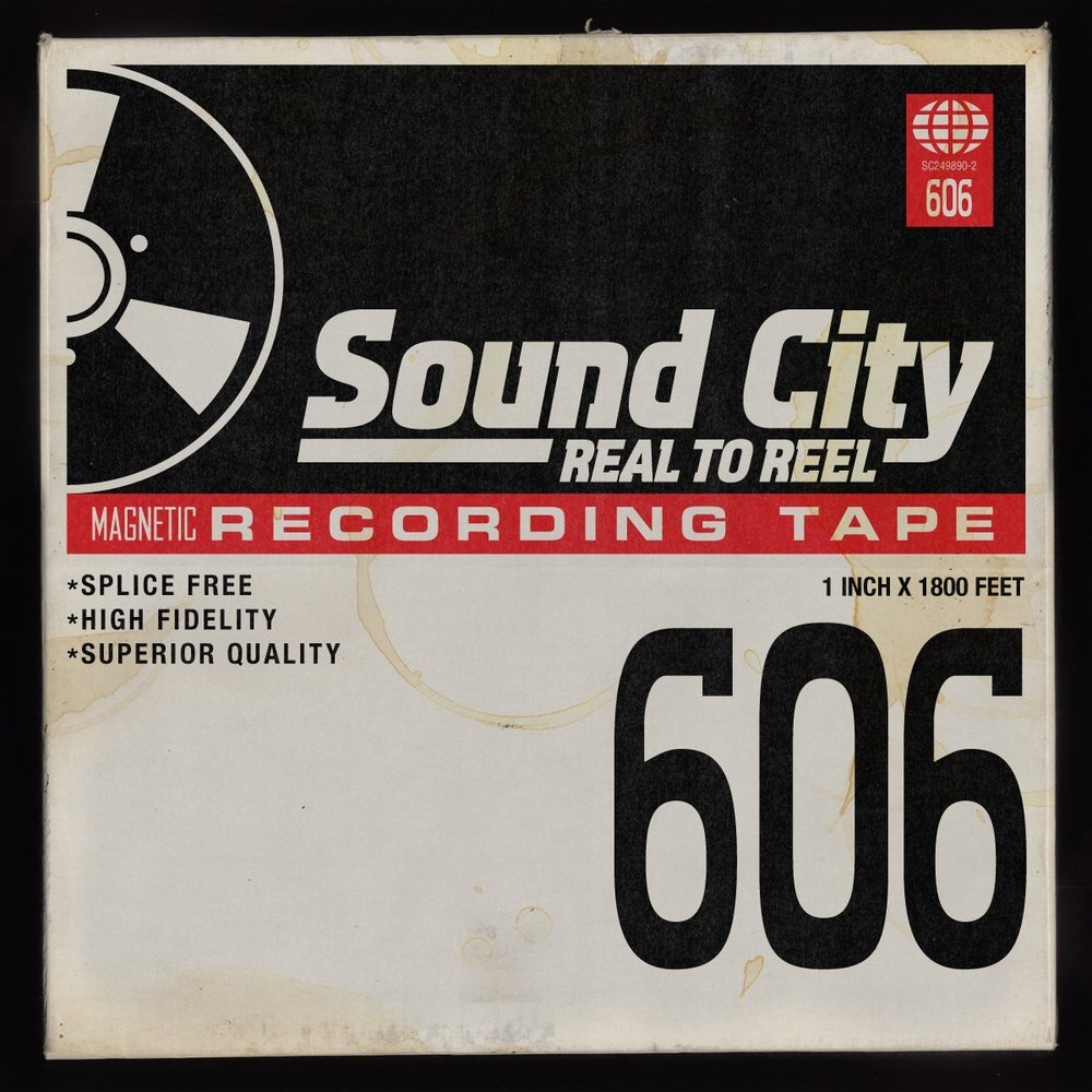 "Two weeks until we record!!   Dave Grohl's documentary ""Sound City"" can only pump up our jams!!"