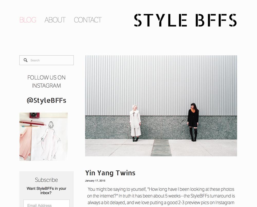 Style Bffs: Ying Yang Twins