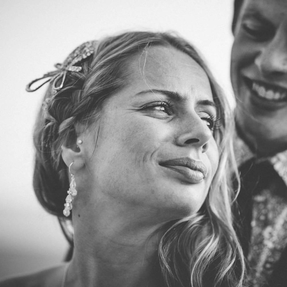 Livvy & Tom #blackpoolsands #southhams #devonwedding #devonweddingphotographer #VSCO #mono
