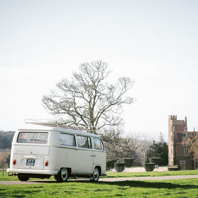 The Photo Bus photobooth #staudriespark
