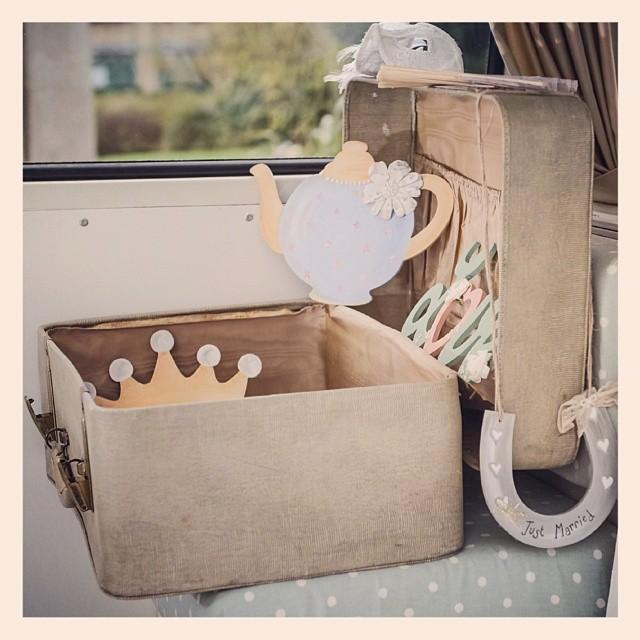 #Vw #campervan #photobooth #vintage accessories :-)
