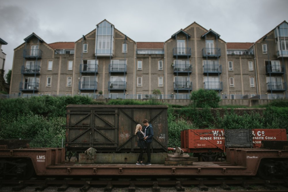 bristol docks engagement shoot