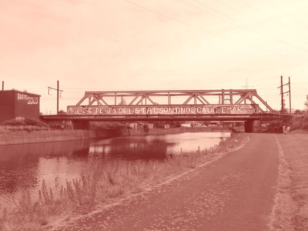 Charleroi.