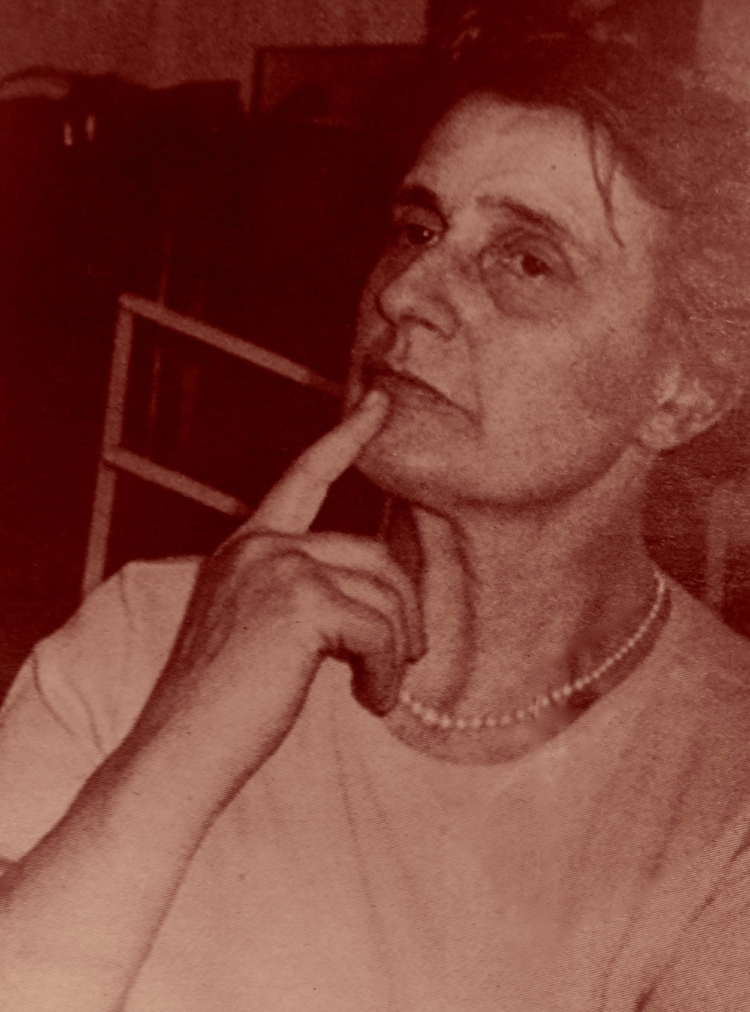 Adelaïde Hautval