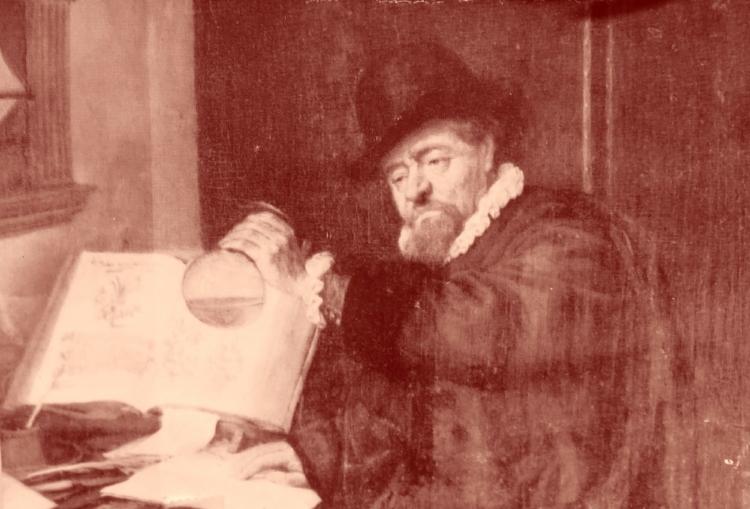 Examen organoleptique des urines : une méthode ancienne pour essayer de comprendre.