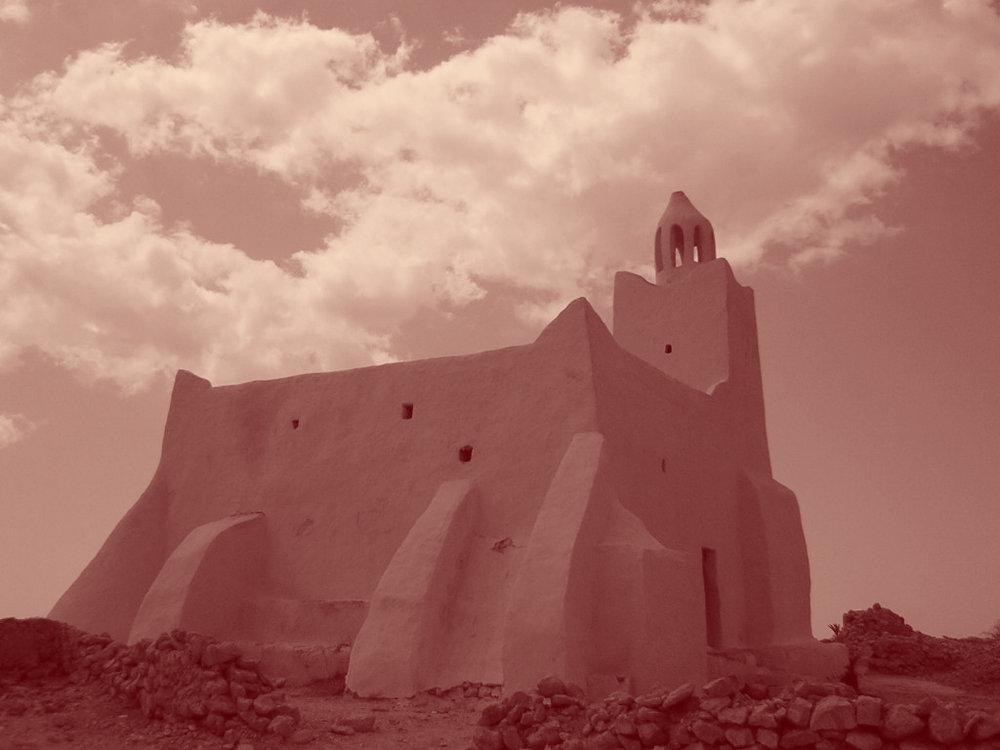 Eglise tunisienne.jpg Guy Grandjean