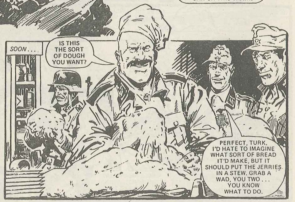 Rat Pack: Gerry Finley-Day (writer), Eric Bradbury (artist)