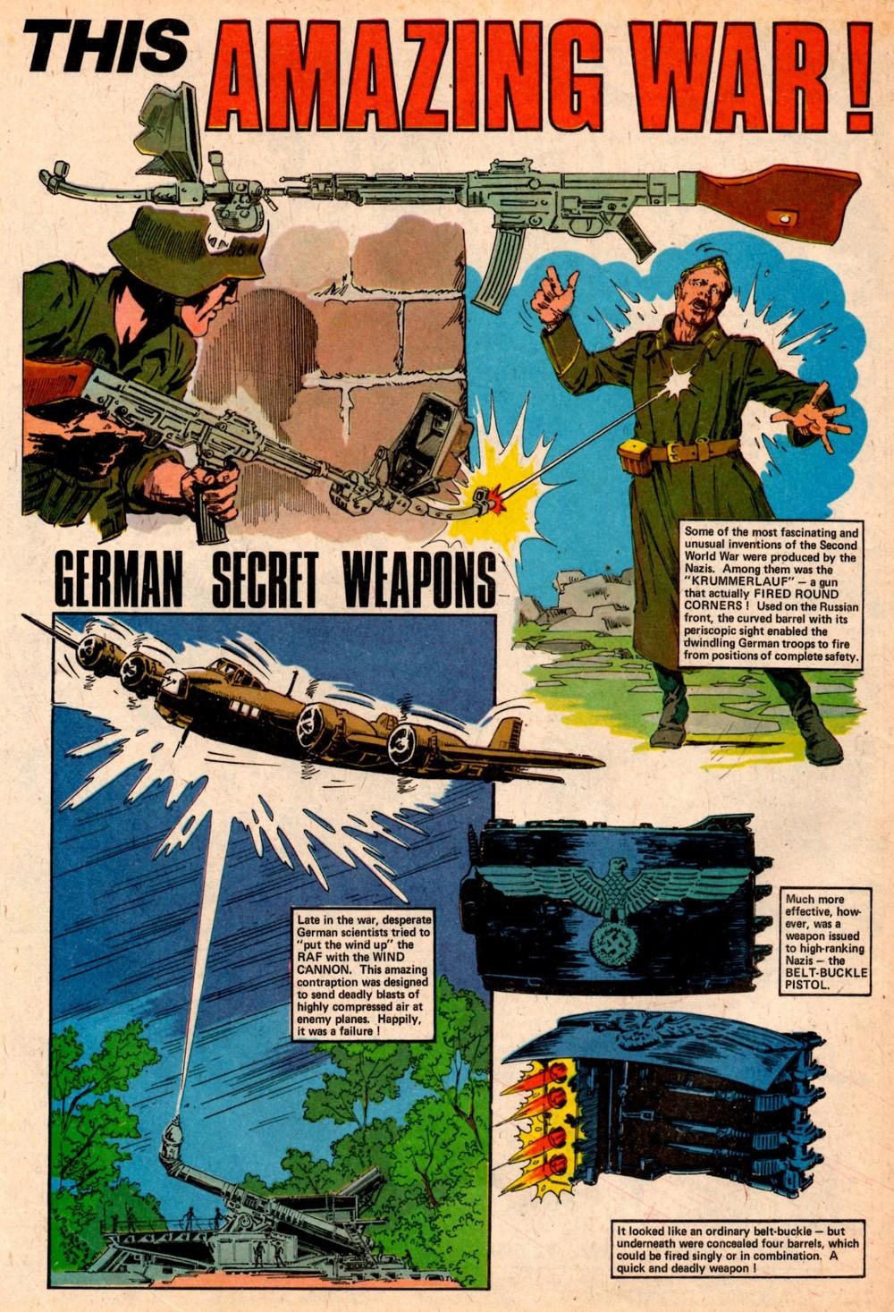 This Amazing War: Eric Hebden (writer), Ian Gibson (artist)