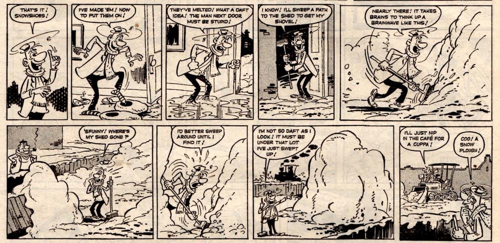 Elmer: Juan Rafart/Roy Wilson? (artist)