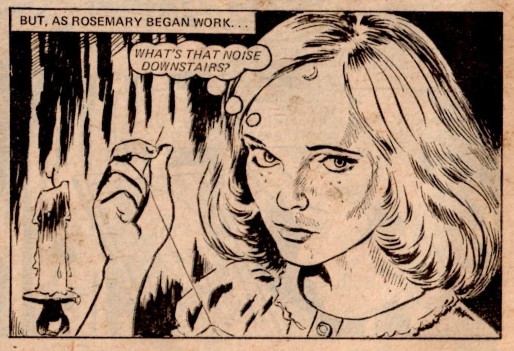 Moonchild: Pat Mills (writer), John Armstrong (artist)