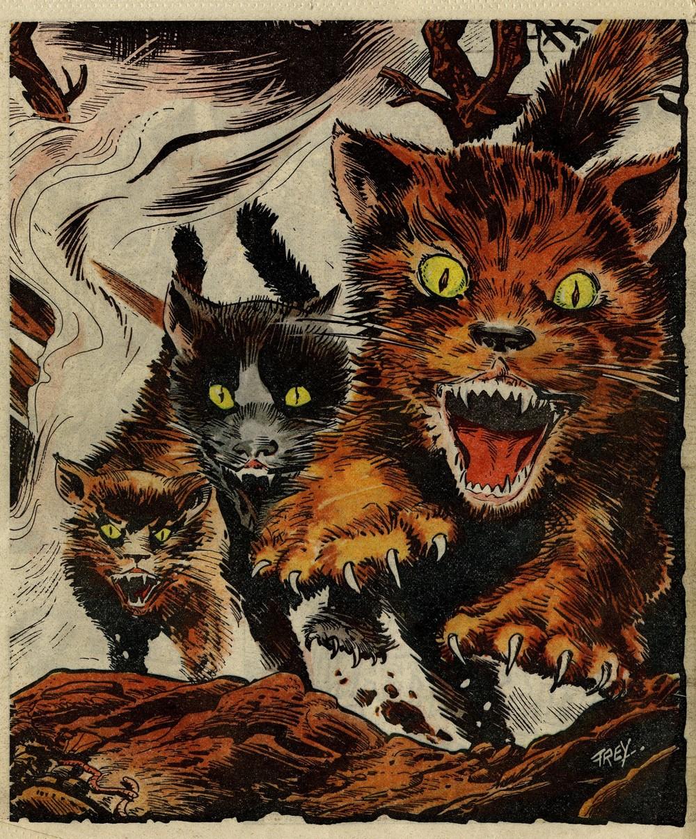 Poster artwork: Oliver Frey