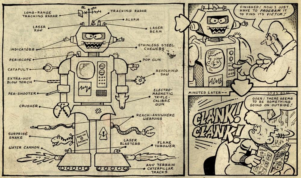 Cliff Hanger: Jack Edward Oliver (artist)