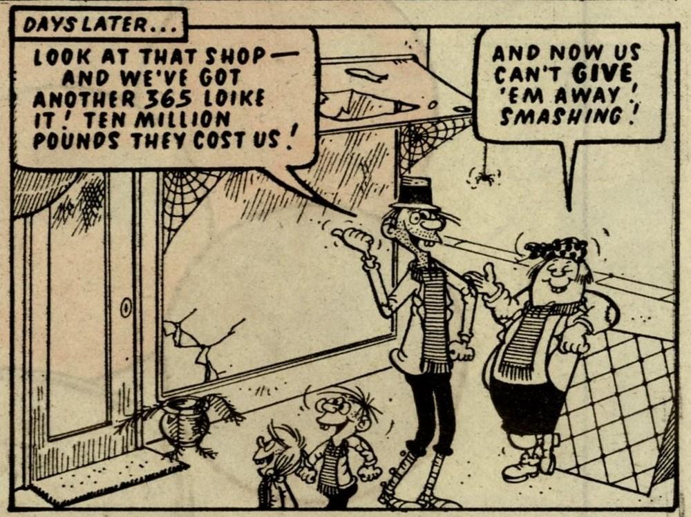 The Bumpkin Billionaires: Mike Lacey (artist)