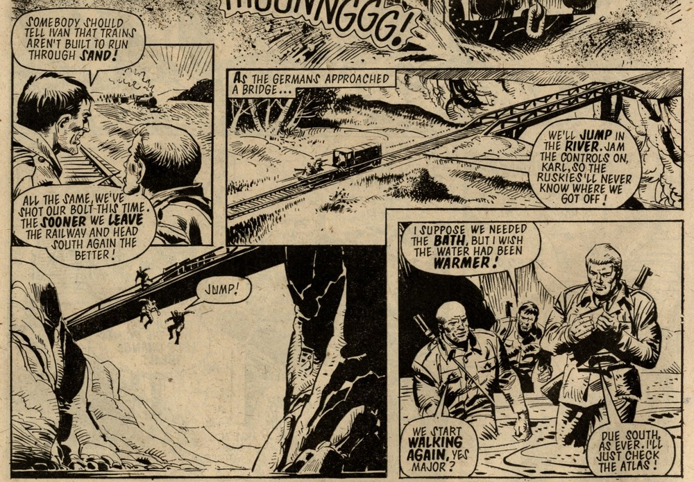 Wagner's Walk: R. E. Wright (writer), Mike White (artist)