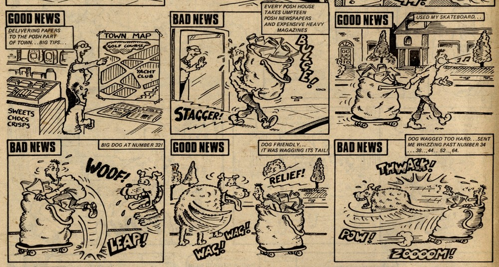 Good News Bad News: Nigel Edwards (artist)