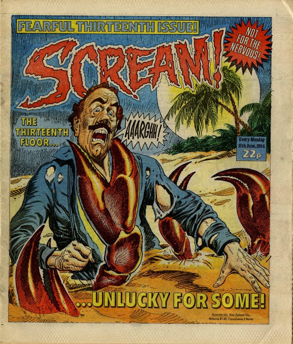 Cover artwork: Jose Ortiz