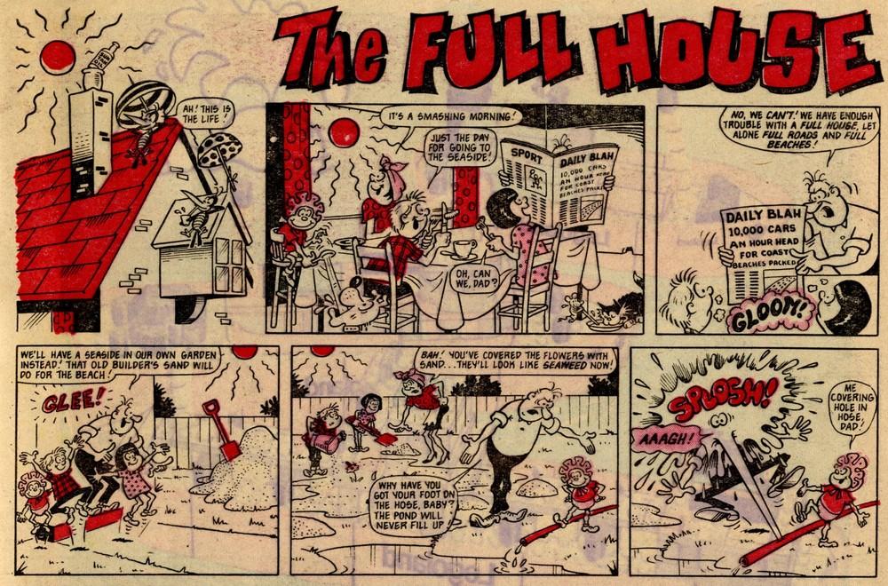 The Full House: Jim Crocker (artist)