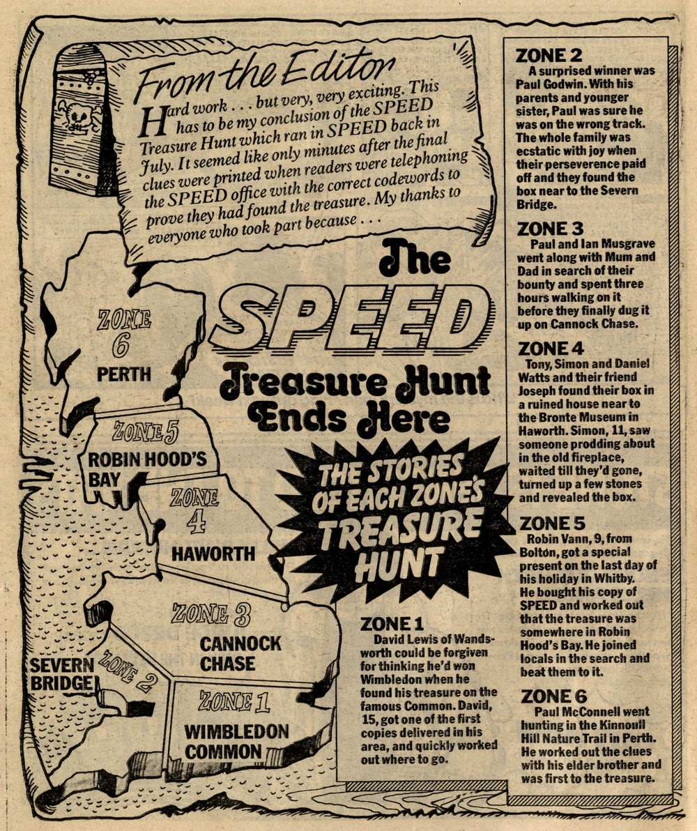 From Speed 4 October 1980
