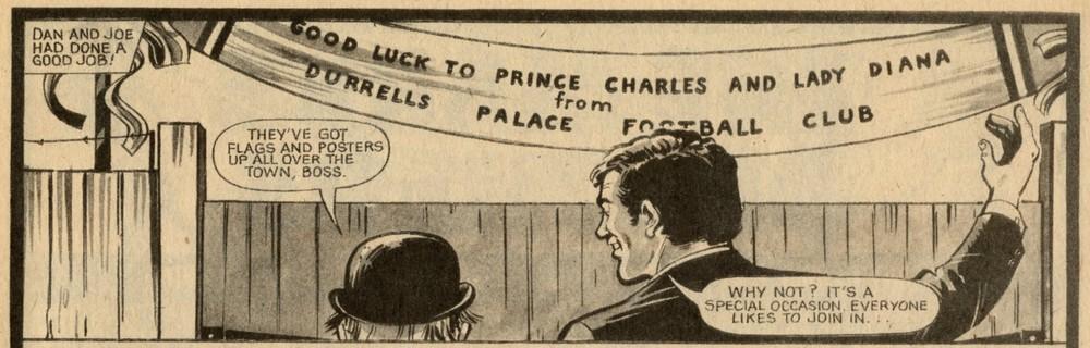 Durrells Palace: Fred Baker (writer), Yvonne Hutton (artist)