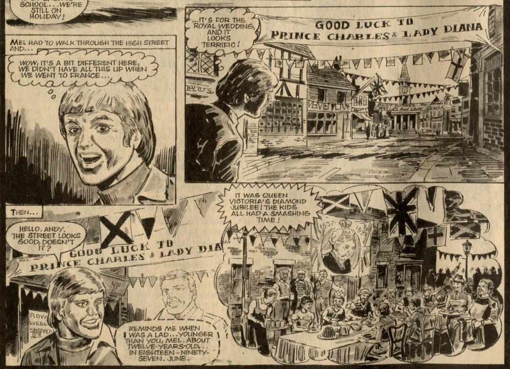 The Footballer Who Wouldn't Stay Dead: Tony Harding (artist)