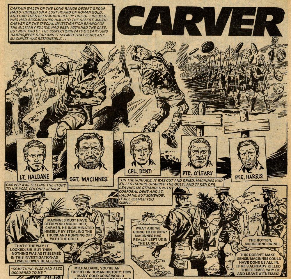Carver: Eduardo Vanyo (artist)
