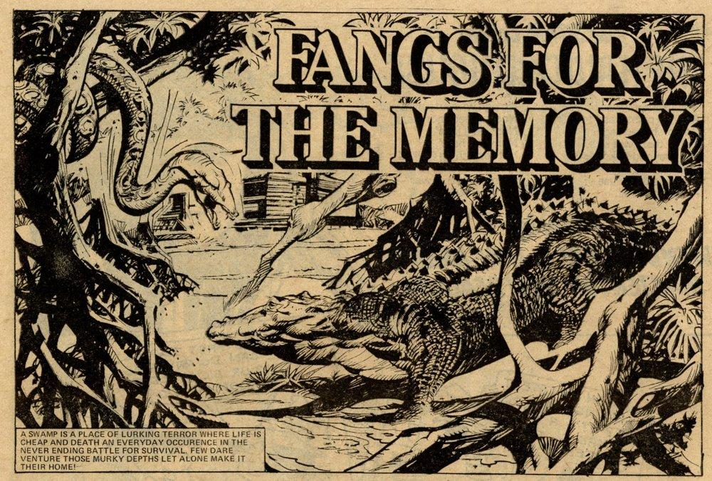 Fangs for the Memory: Josep Gual (artist)