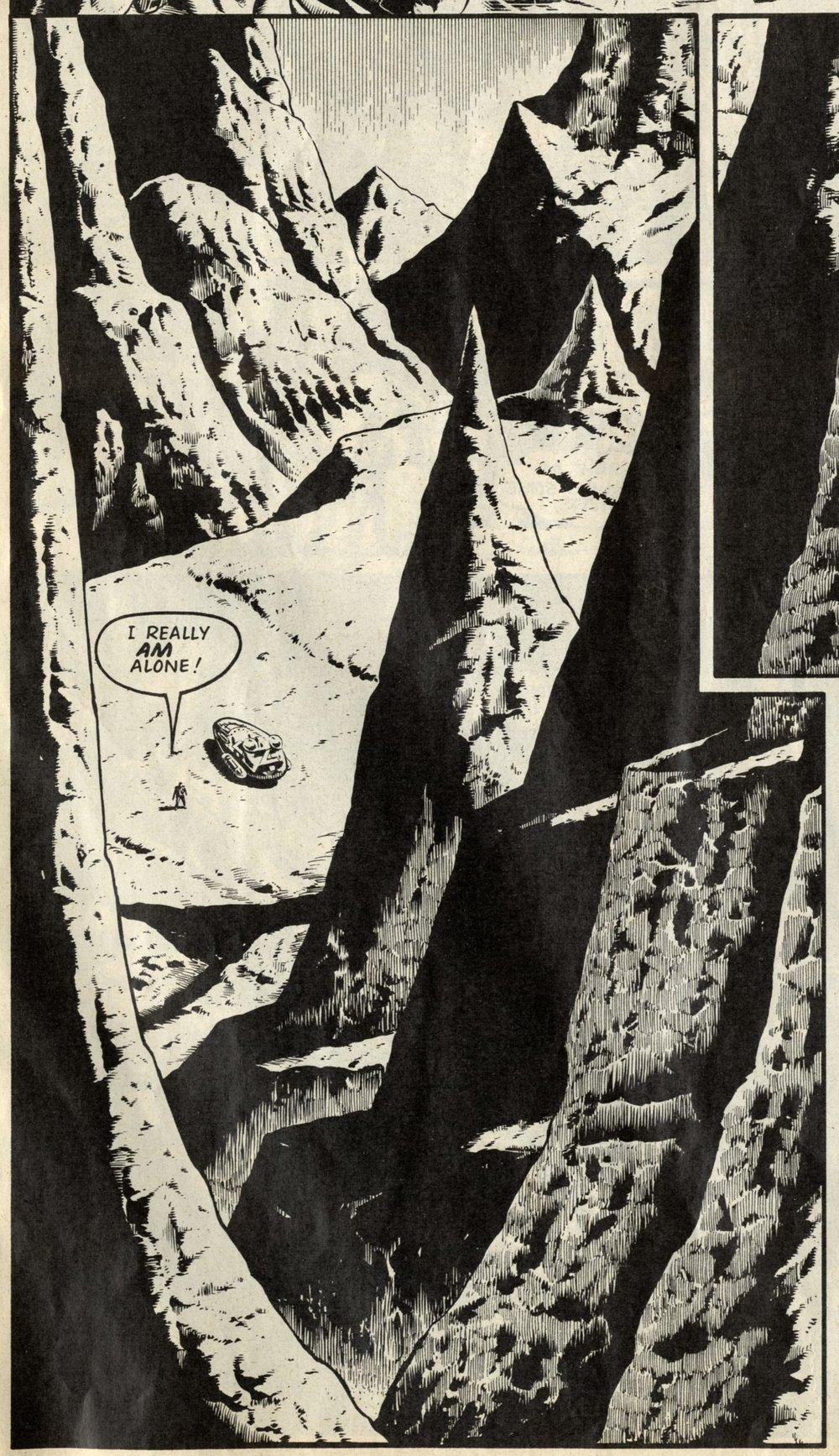 Loner: David Pugh (artist)