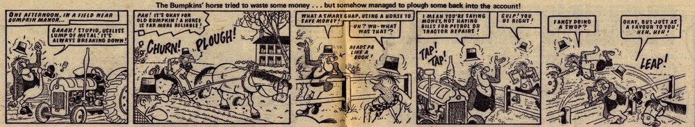 Bumpkin Billionaires: Mike Lacey (artist)