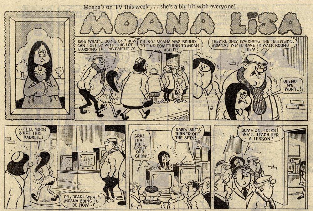 Moana Lisa: Peter Davidson (artist)