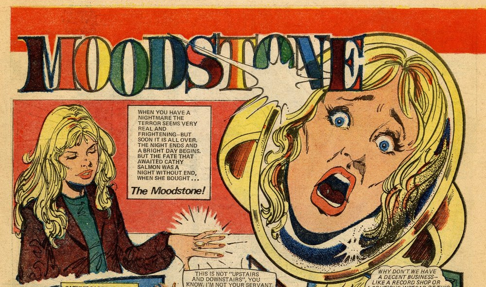 Moodstone: Ken Houghton (artist)