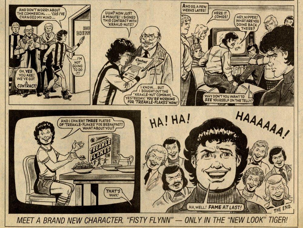 Nipper: Fred Baker (writer), Charles Roylance (artist)