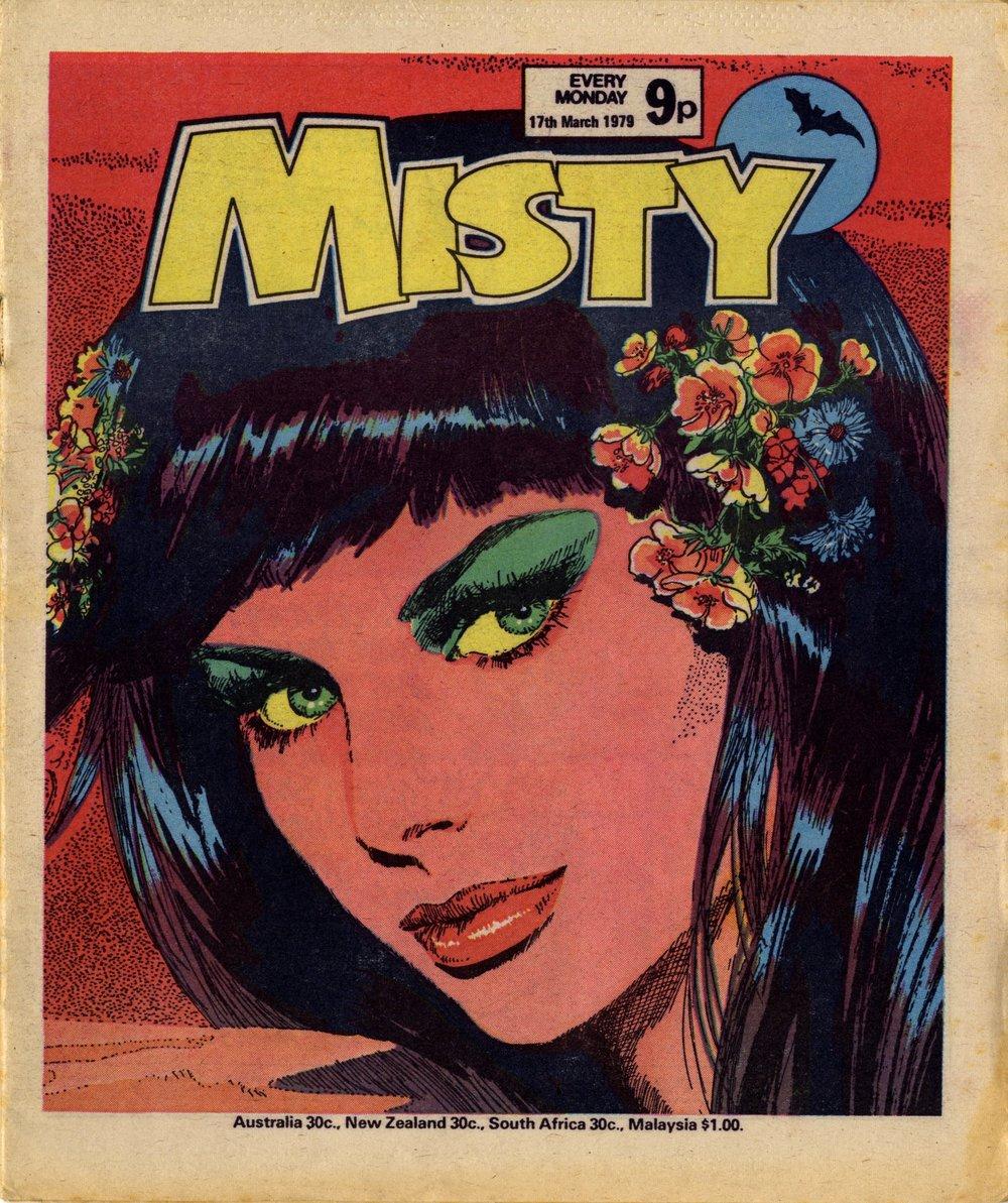 Cover artwork: Shirley Bellwood