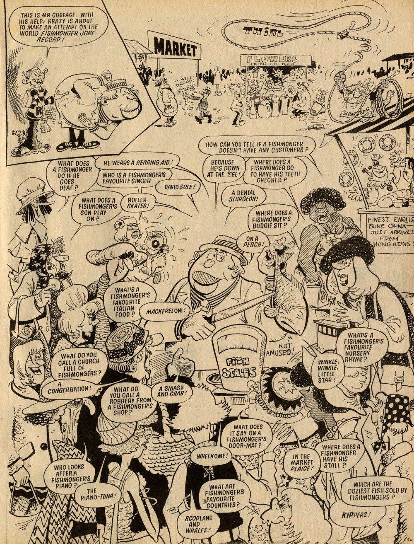 'Ello I'm Cheeky: Frank McDiarmid (artist)
