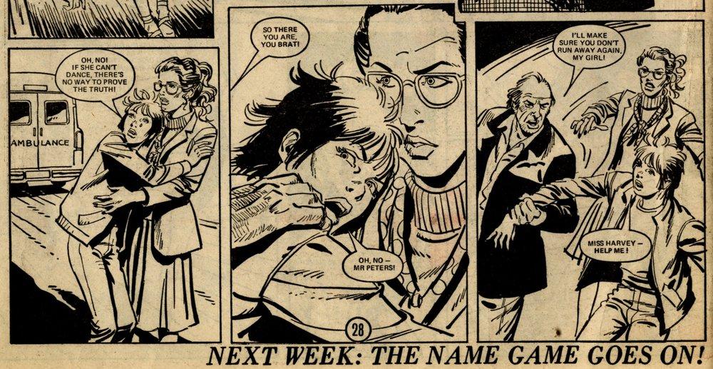 I'm Her – She's Me!: Phil Gascoine (artist)