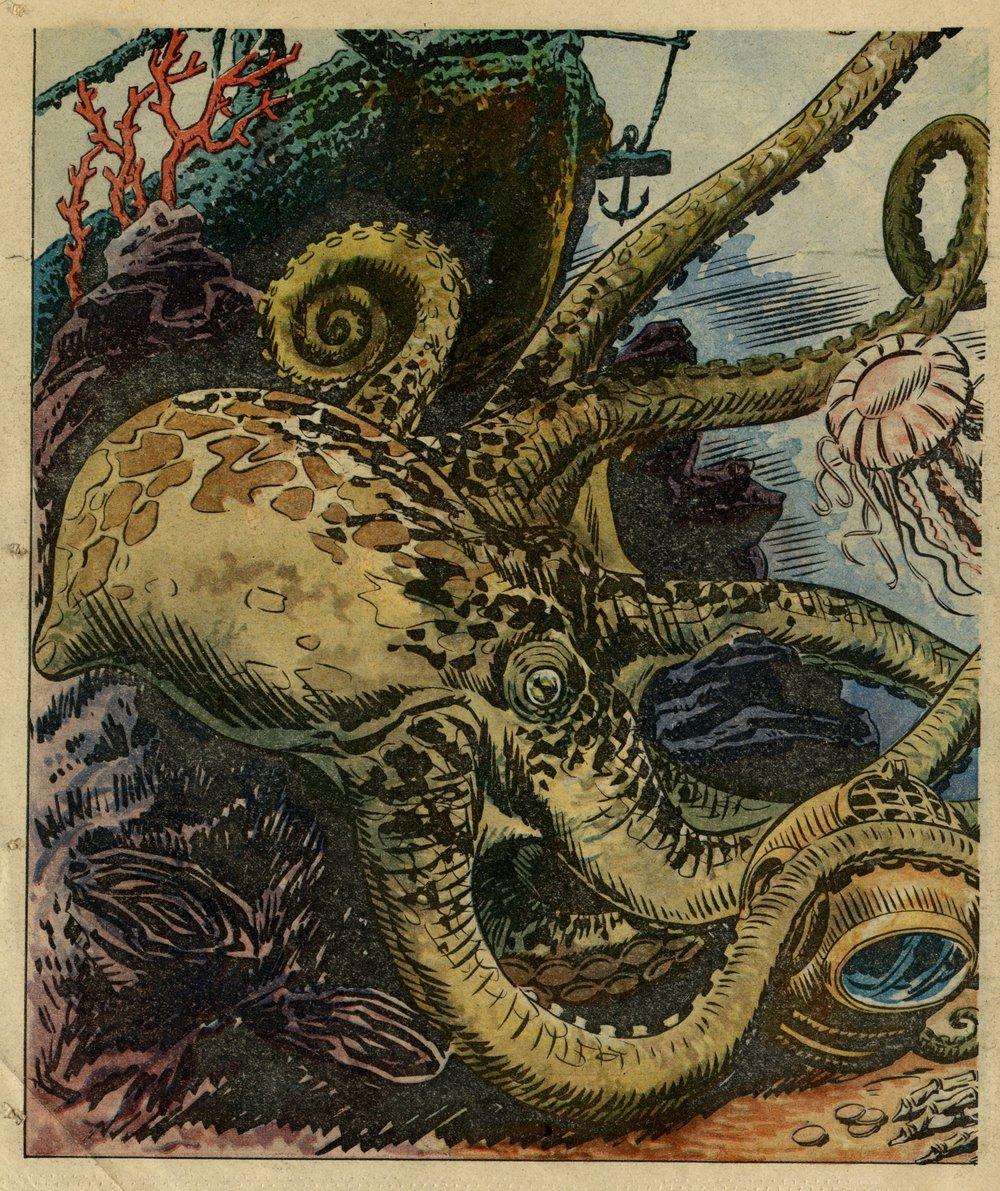 Poster: Oliver Frey (artist)