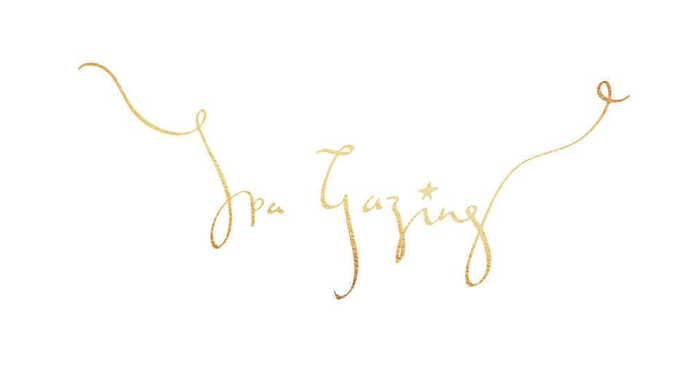 - Spa Gazing blog